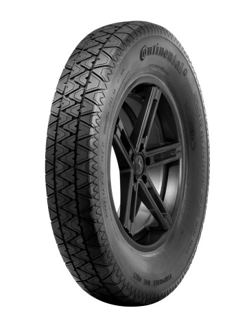 Afbeelding van 125/80 R17 TL 99M CO CST 17 MO SPARE