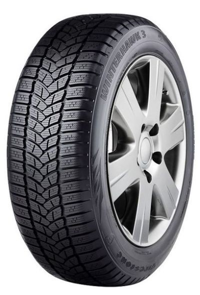 FIRESTONE Winterhawk 3 205 55 16 91H 0
